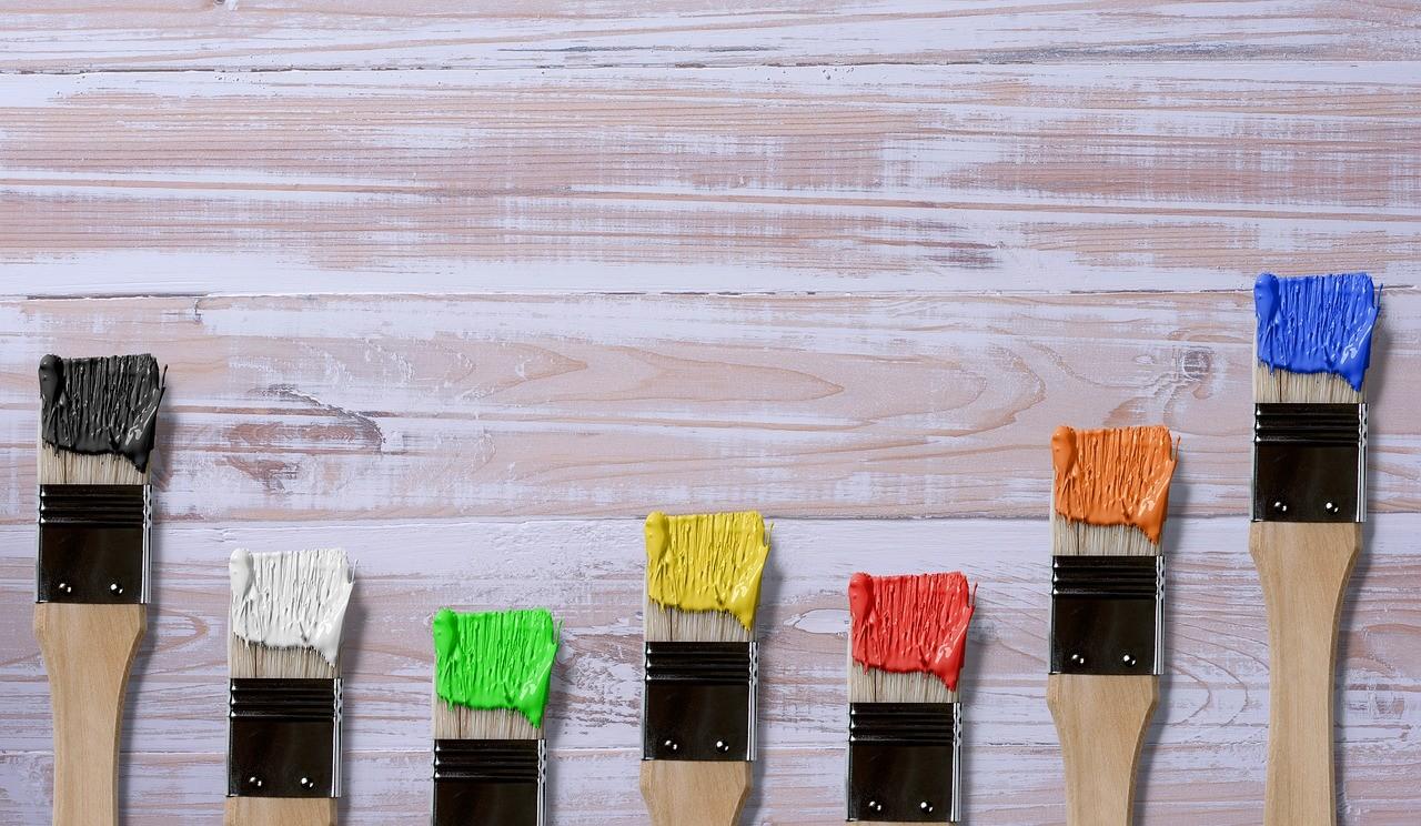 Find en dygtig og erfaren maler når hjemmet skal friskes op