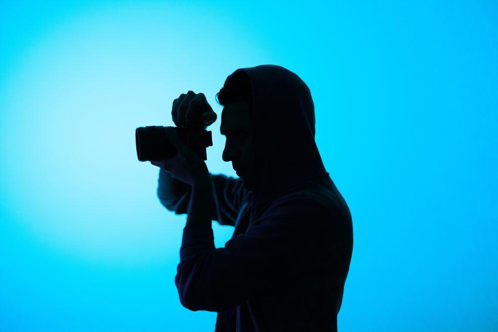 Der findes forskellige aspekter af at være fotograf